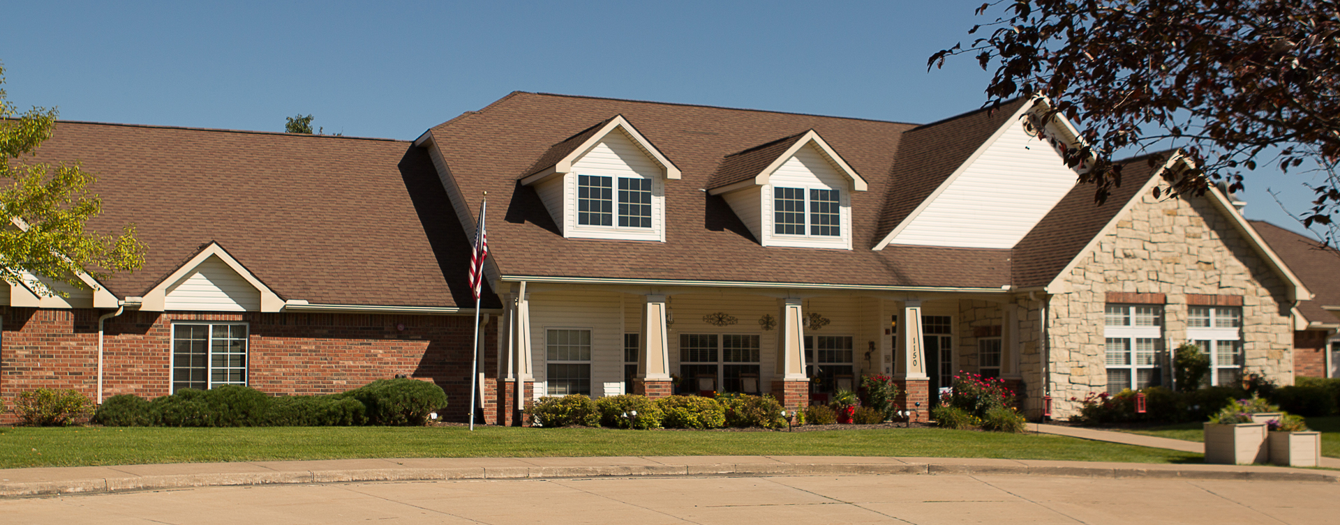 Stop by and visit us at  Bickford of Clinton