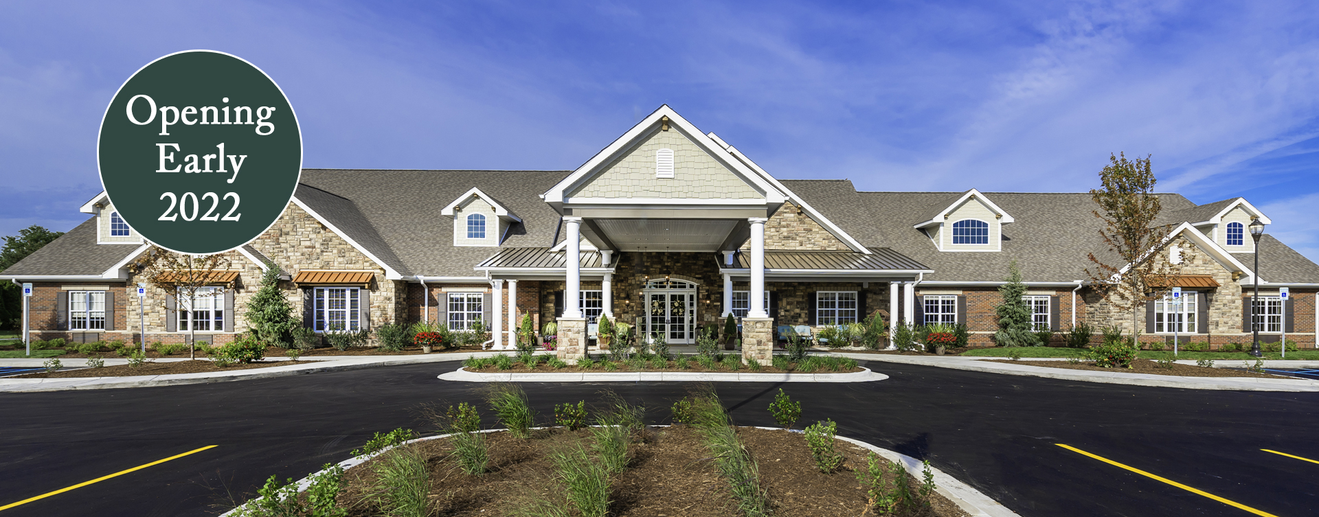 Stop by and visit us at  Bickford of Chesapeake