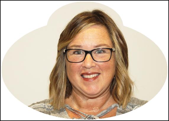 Kathleen Fogarty, Community Relations Director