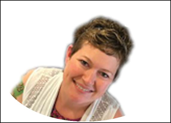 Margaret Brewer, Life Enrichment Coordinator