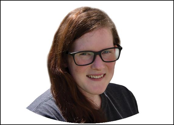 Katie Martin, Assistant Director