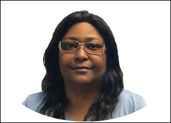 Tammy Carter, RN Coordinator