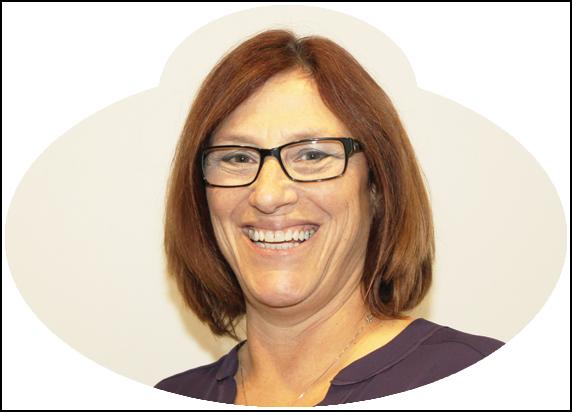 Julie Katterhenry, RN Coordinator