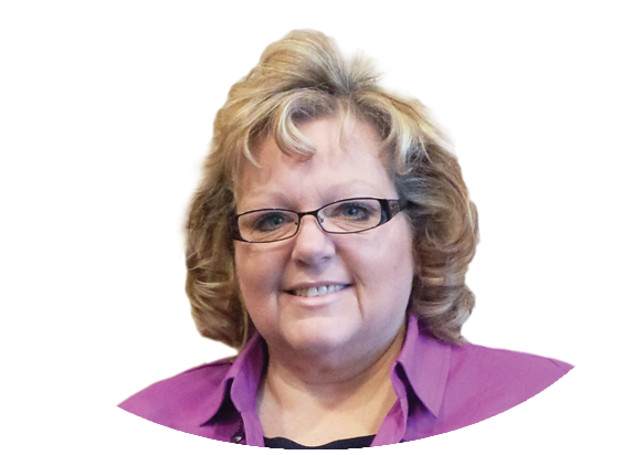 Peggy Jenkins, Community Relations Director