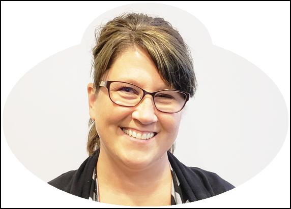 Heidi Harlock, RN Coordinator