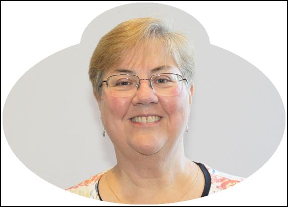Donna Lolmaugh, RN Coordinator