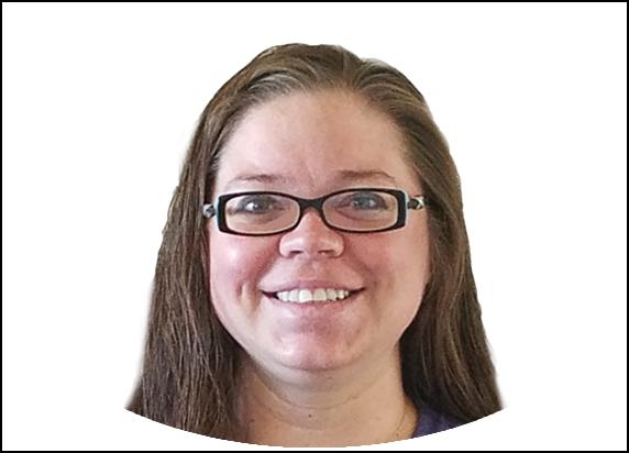 Amanda Timper, Life Enrichment Coordinator