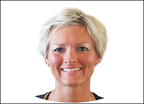 Christine Gilbert, RN Coordinator