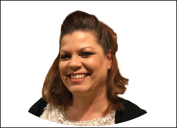Kimberly Freitag, Concierge (Admin Assistant)
