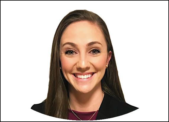 Leah Colbert, Life Enrichment Coordinator
