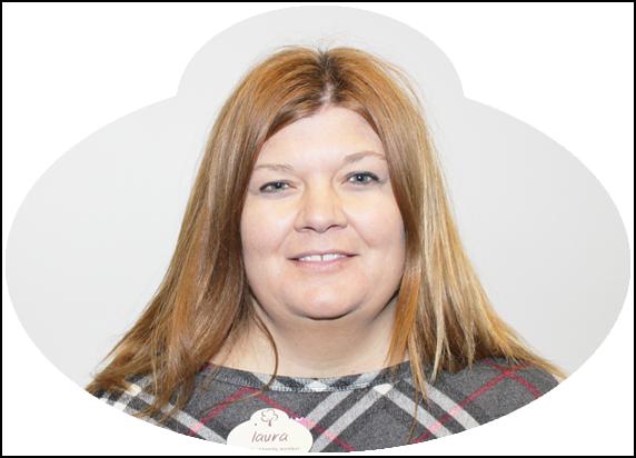 Laura Davis, RN Coordinator