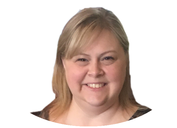 Amber Denham, RN Coordinator