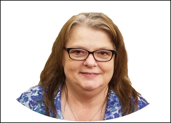 Teresa Sutton, Life Enrichment Coordinator