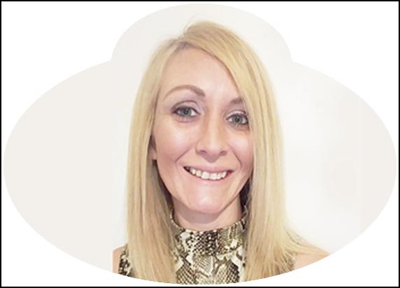 Nicole Ackley, Life Enrichment Coordinator