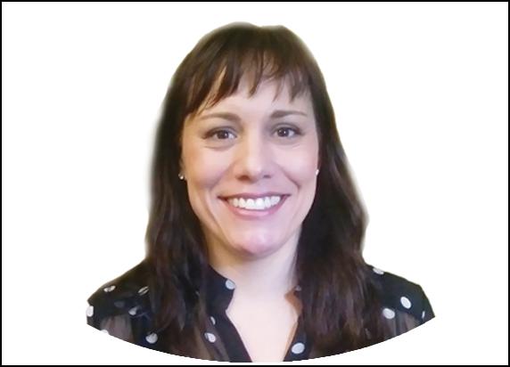 Kristin Losey, Life Enrichment Coordinator