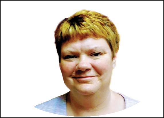 Penny Bickham, RN Coordinator