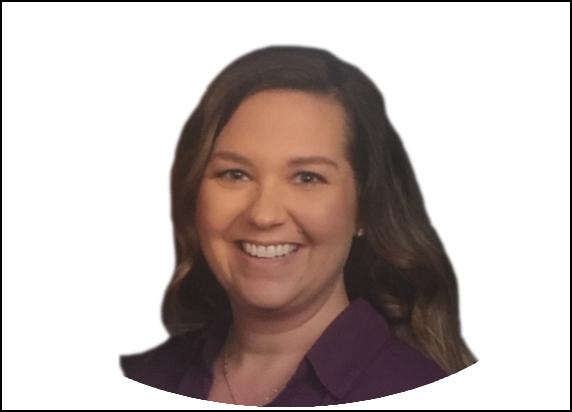 Jessie Stewart, Community Relations Director