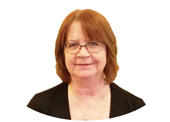 Angela Weber, RN Coordinator
