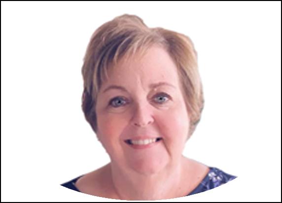 Celeste Norman, Community Relations Director