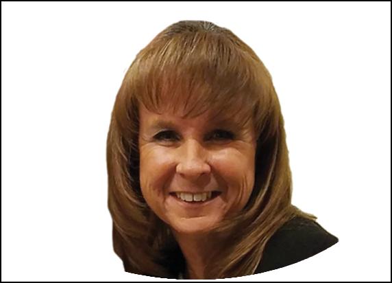 Cynthia Ledger, RN Coordinator