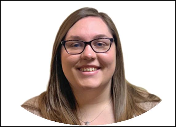 Melissa Agema, Life Enrichment Coordinator