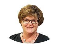 Lori Ryan, Assistant Director