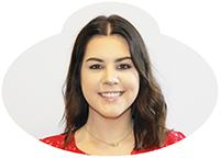Haley Monaco, Assistant Director