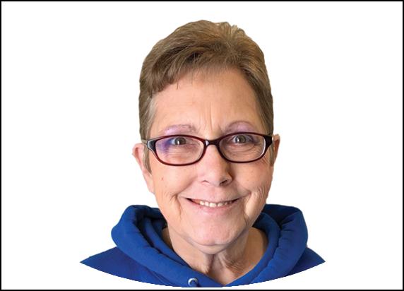 Debra Conley, Life Enrichment Coordinator