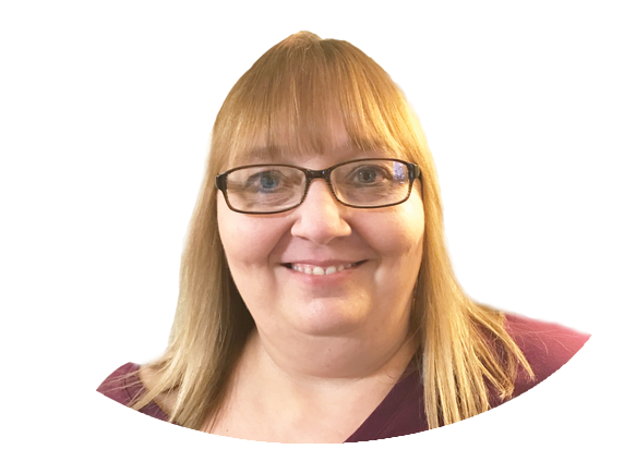Kellie Meyer, Life Enrichment Coordinator