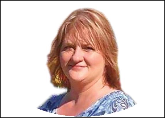Renata Cwyl, Life Enrichment Coordinator