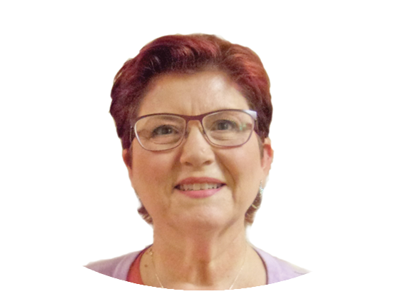 Rae Bates, Life Enrichment Coordinator