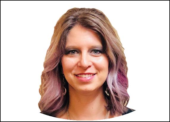 Elizabeth Lyon, RN Coordinator