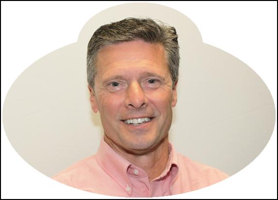 Patrick Leblanc, Regional Community Relations Director