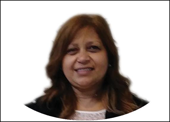 Yurima Muller, Life Enrichment Coordinator