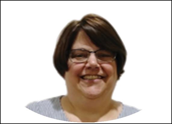 Jennifer Leidheiser, RN Coordinator