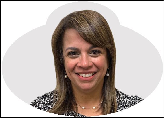 Aida Bahena, RN Coordinator