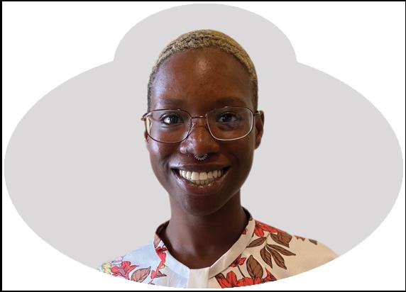 Alexis Jones, RN Coordinator