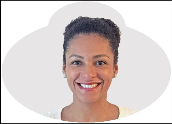 Alicemara Nascimento, Assistant Director