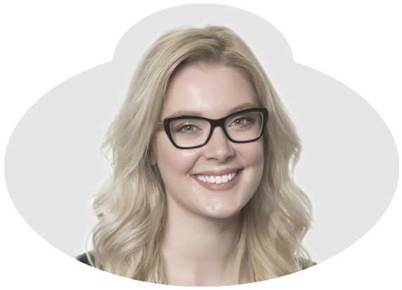 Amanda Menhusen, Community Relations Director