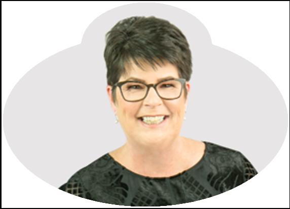 Amy Orlando, Community Relations Director