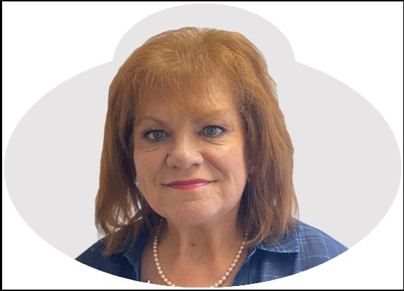 Anne Gehm, RN Coordinator