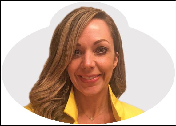 Annie Cizerle, RN Coordinator