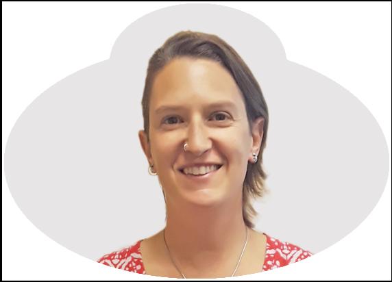 Annie Davidson, Concierge (Admin Assistant)