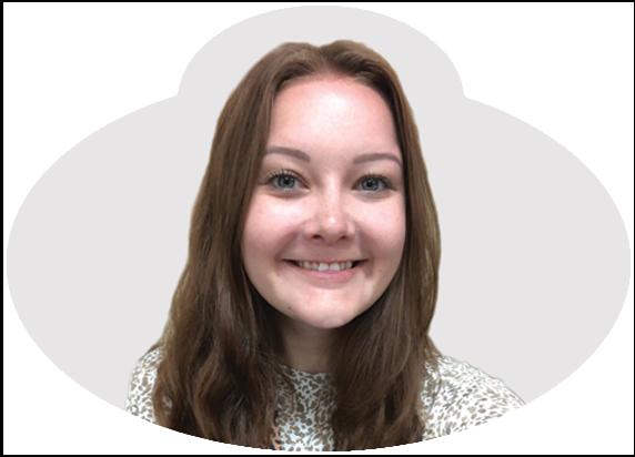 Aubrey Mielens, Life Enrichment Coordinator