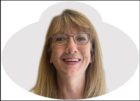 Bernadette Mccann, RN Coordinator