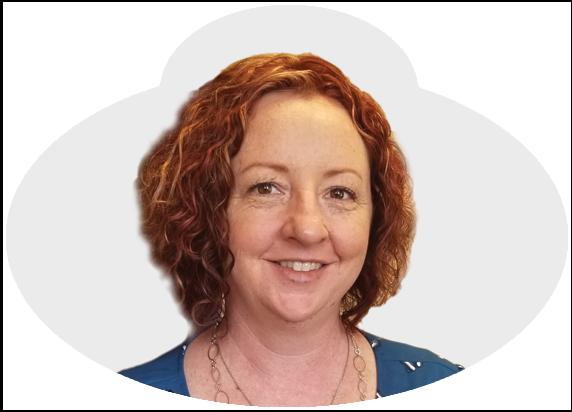 Beth Shelton, Assistant Director