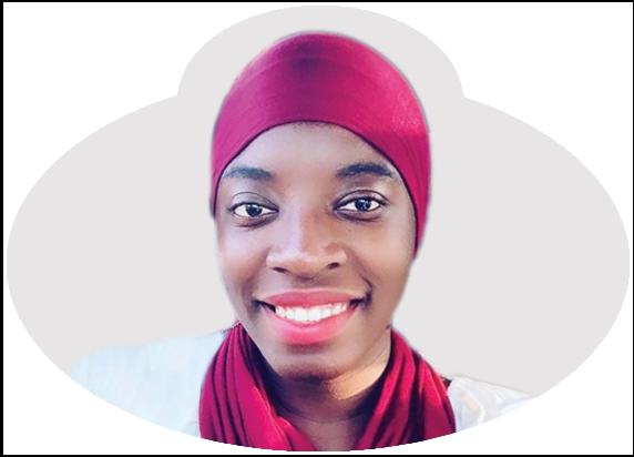 Bilo Kamara, RN Coordinator