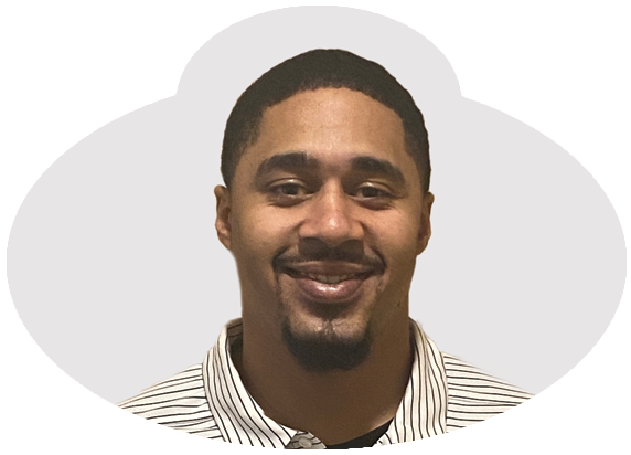 Brian Woods, Assistant Care Coordinator