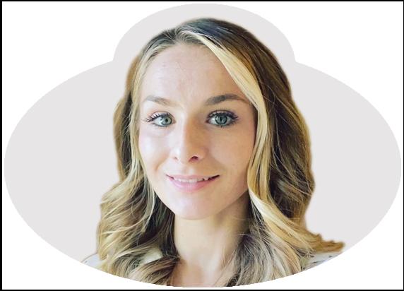 Brooke Bivens, Life Enrichment Coordinator