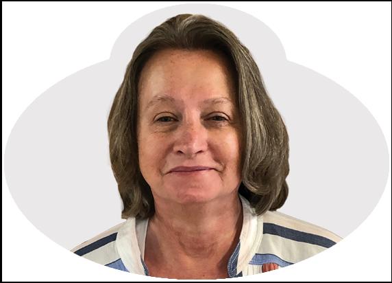Deborah Reuter, RN Coordinator